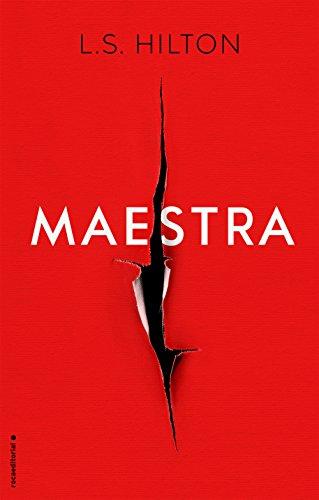 Maestra (Serie Judith Rashleigh nº 1)