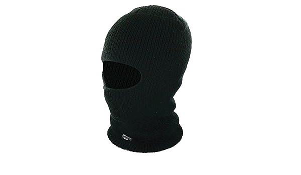 Adult Flagstaff Open Face Fleece Thinsulate 3M Lined Thick Balaclava HAI-741