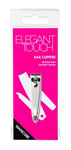 Elegant Touch Nail Clippers