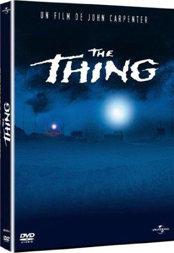 The thing : 1982