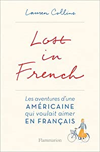 vignette de 'Lost in French (Lauren COLLINS)'