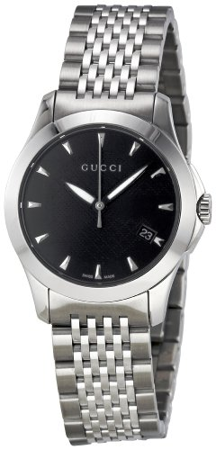 Gucci Watch G-timeless Lady YA126502 Slim