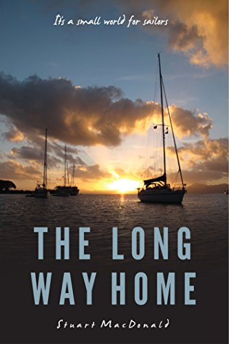 The Long Way Home (English Edition)