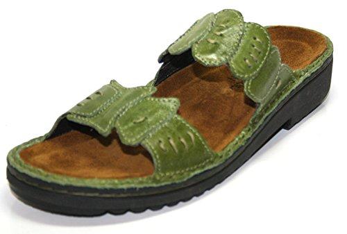 Naot - Pantofole Donna Verde (verde)