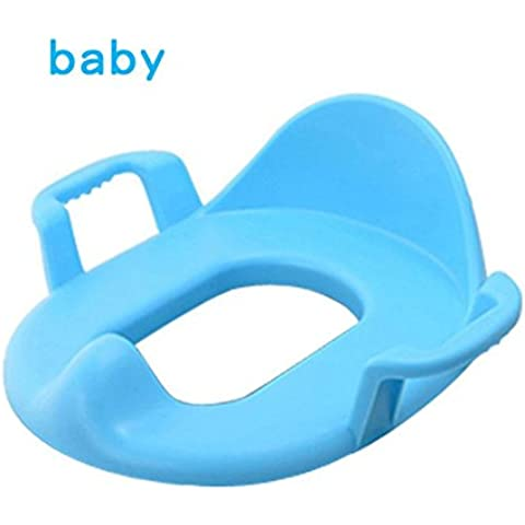 GUO-Sedile WC bambini suonerà l'aggiornamento bambino WC anello sedile bambino farà il giro