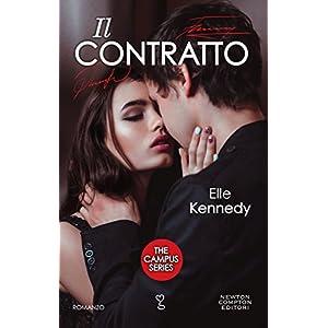 Il contratto (The Campus Series Vol. 1)