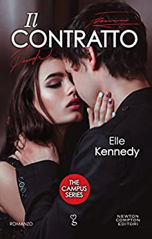 Il contratto (The Campus Series Vol. 1) di [Kennedy, Elle]