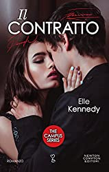 Il contratto (The Campus Series Vol. 1)