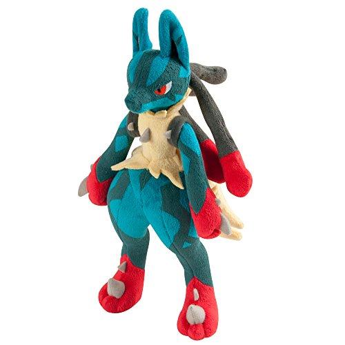 Pokmon Mega Plüsch (Mega-pokemon Plüschtiere)