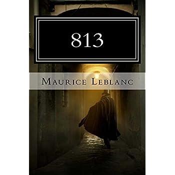 813: Arsène Lupin, Gentleman-Cambrioleur #4