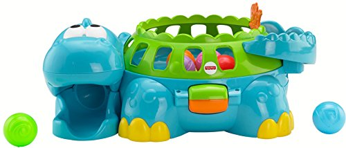 Imagen 16 de Fisher-price Go Baby Go Poppity Pop Musical Dino