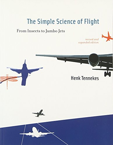 The Simple Science of Flight: From Insects to Jumbo Jets (The MIT Press) (English Edition) por Henk Tennekes