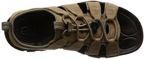 Keen Daytona Sandals Timberwolf