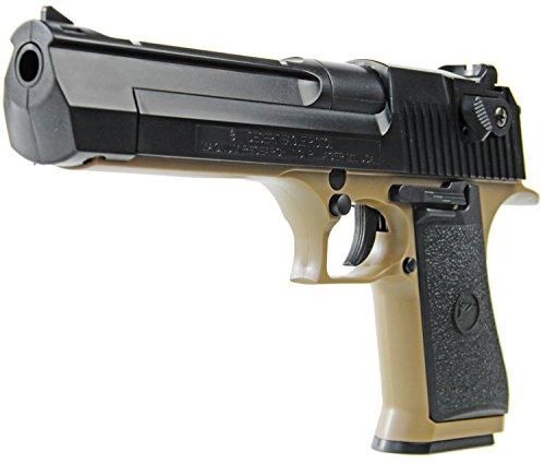 Desert-Eagle-Softair-Pistole-ca-27-cm-lang-03-Joule-schwarz-gold