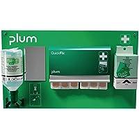 Erste Hilfe Station all in one 0,5l Augenspüllösung Pflasterspender PLUM preisvergleich bei billige-tabletten.eu