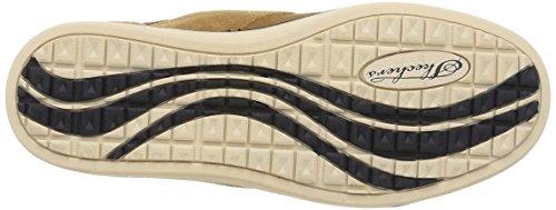 Skechers SorinoOveno, Sneakers basses homme Marron