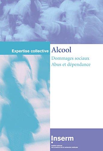 Alcool. : Dommages sociaux, Abus et dépendance