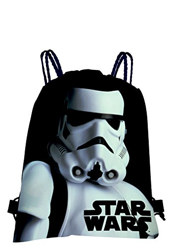 Imagen de  disney star wars trooper  saco alternativa