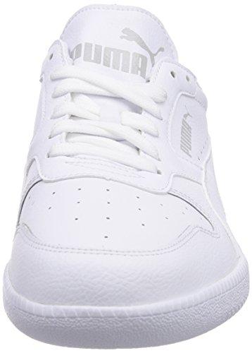 Sneaker Da Uomo Puma Da Uomo L Low-top Bianco