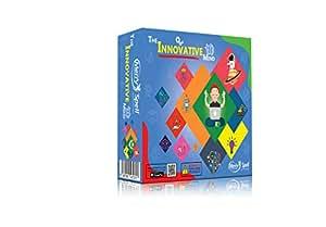 The Innovative Mind Box