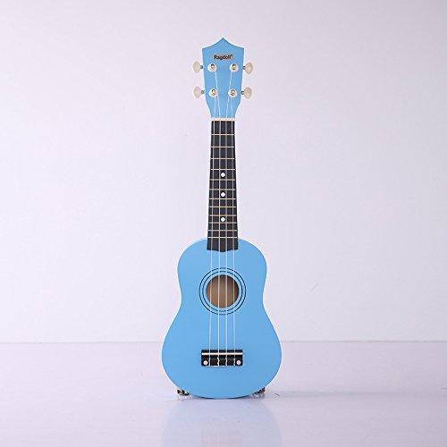 Jiayuane Ukulele Candy Color Ukulele Holz Folk Gitarre 21