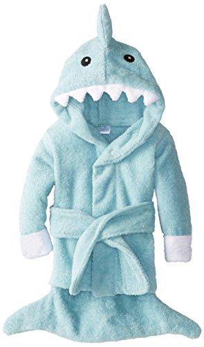 Baby-Aspen-Let-The-Fin-Begin-Terry-Shark-Robe-Blue-0-9-Months