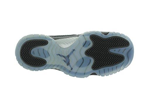 Basket Nike Jordan Future Low (GS) - 724813-005 Noir
