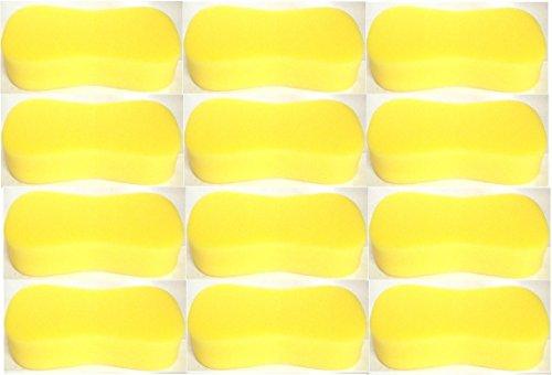 12-x-jumbo-super-absorbent-car-van-bike-wash-cleaning-sponges-synthetic-sponge