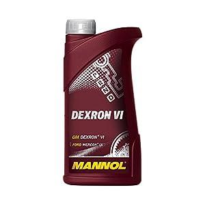 MANNOL Dexron VI, 1L pas cher