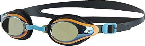 Only Sports Gear Speedo Junior Mariner Supreme Mirror Goggles Grey/silver
