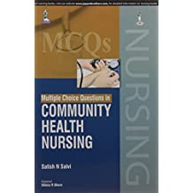 Multiple Choice Questions In Community Health Nursing