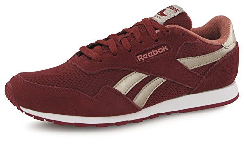 Reebok Royal Ultra SL, Baskets Basses Femme
