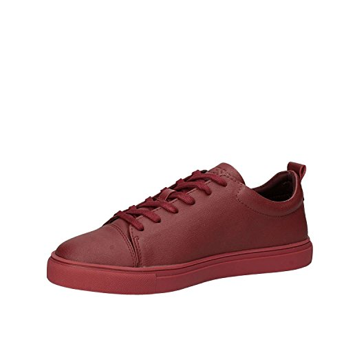 Guess Herren Carlos Sneaker Rot