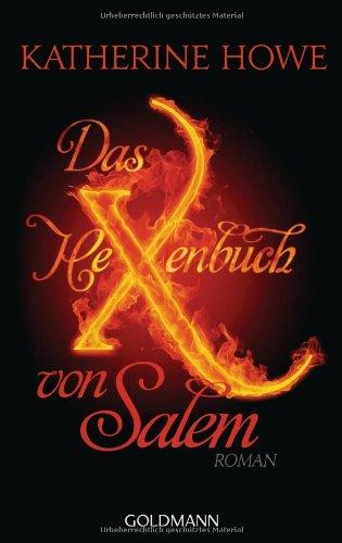 Das Hexenbuch von Salem