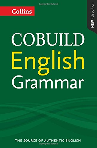 COBUILD English Grammar (Collins COBUILD Grammar) por Collins UK