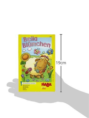 Haba-4093-Bella-Blmchen