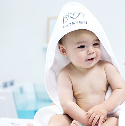 Mabyen Baby Handtuch Badehandtuch Kapuze...
