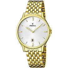 1a609688504c Festina F16746 1 - Reloj de Pulsera Hombre