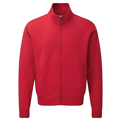 Russell Athletic - Blouson - Homme Light Oxford