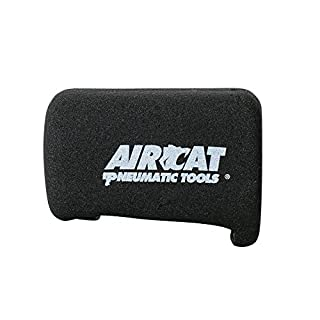 AirCat 1056-BB Boot Protective Cover, Black, S