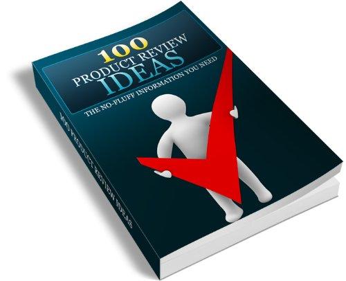 100 Testbericht Ideen (Produkt Creations Pack 3)