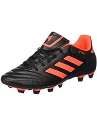 quality design 6043c 72587 adidas Copa 17.4 FxG, Zapatillas de Fútbol para Hombre, Rojo (Core Black