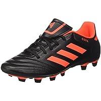 quality design 3e14b a591e adidas Copa 17.4 FxG, Zapatillas de Fútbol para Hombre, Rojo (Core Black