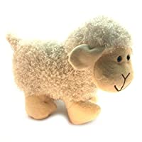 Pendragon Wales Supersoft Sheep Soft Toy [8inch] wp155