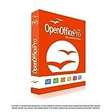 Open Office Professional 2018. Erweiterte Version mit Workstation 2018. Kompatibel zu allen Office Suiten und 365 Programmen