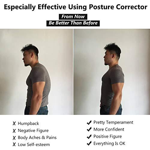 Zoom IMG-1 correttore postura schiena fixget regolabile
