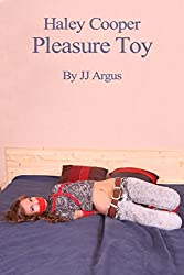 Haley Cooper, Pleasure Toy