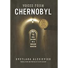 Voices from Chernobyl (Lannan Selection) by Svetlana Alexievich (2005-06-28)