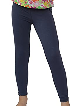 Ratex Kinder/Mädchen Thermo Winter Leggings aus Baumwolle AME