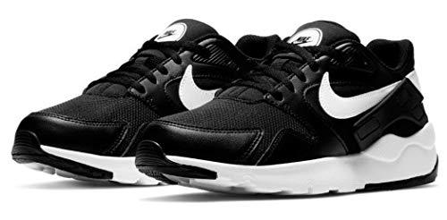 Nike LD Victory, Zapatillas de Trail Running para Hombre, Negro Black/White 2, 40 EU